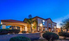 Best Western Tolleson Hotel