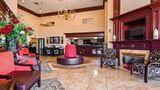Best Western Windsor Suites Lobby