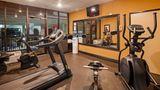 Best Western Windsor Suites Health