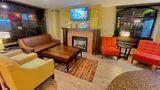 Best Western Aspen Hotel Lobby