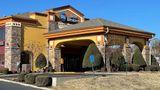 Best Western Aspen Hotel Exterior