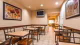 Best Western Town House Lodge Restaurant
