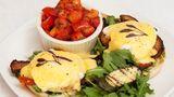 Best Western Plus Santa Barbara Restaurant