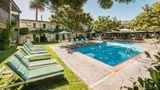 Best Western Plus Santa Barbara Pool