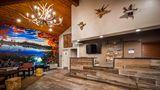 Best Western Bishop Lodge Lobby