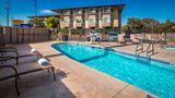 Best Western De Anza Inn Pool
