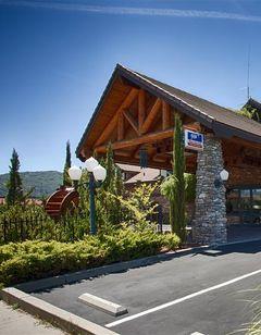 Best Western Plus Yosemite Gateway Inn