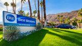 Best Western Inn at Palm Springs Exterior