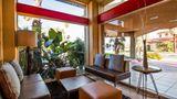 Best Western Inn at Palm Springs Lobby