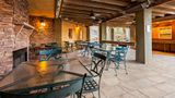 Best Western Inn at Palm Springs Restaurant