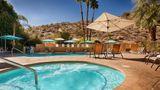 Best Western Inn at Palm Springs Pool