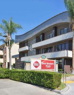 Best Western Plus Park Place Inn MiniSte