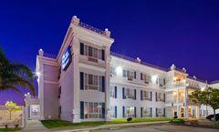 Best Western Salinas Monterey Hotel