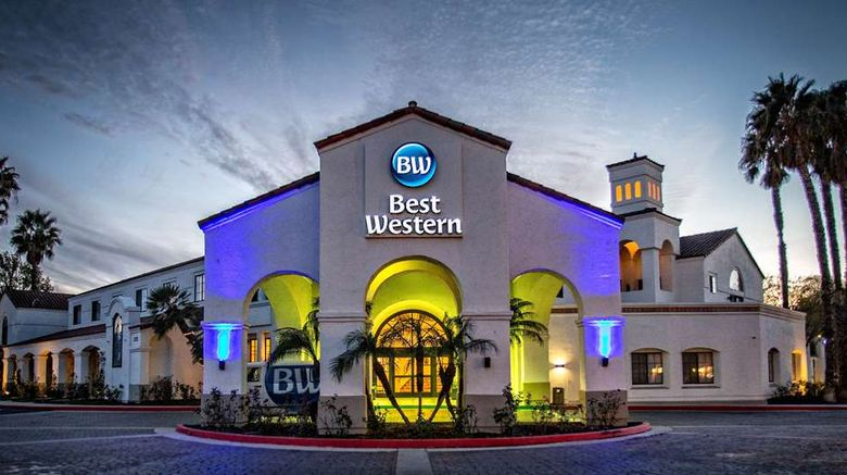"""Best Western Posada Royale Exterior. Images powered by <a href=""""http://web.iceportal.com"""" target=""""_blank"""" rel=""""noopener"""">Ice Portal</a>."""