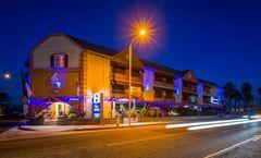 Best Western Harbour Inn & Suites