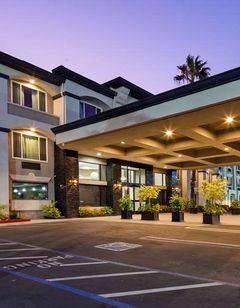 Best Western Plus Anaheim Orange County