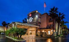 Best Western Plus Oceanside Palms Hotel