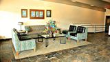 Best Western Turquoise Inn & Suites Lobby
