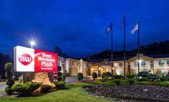Best Western Plus New England Inn & Stes