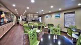 Best Western Apalach Inn Restaurant