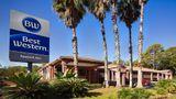 Best Western Apalach Inn Exterior