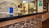Best Western Apalach Inn Lobby