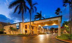 Best Western Plus Ft Lauderdale AP Cruis