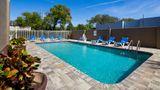 Best Western Tampa Pool
