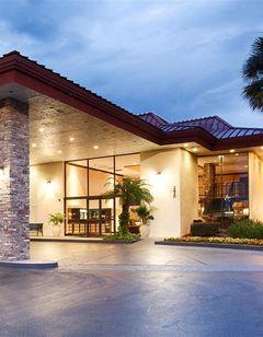 Best Western Plus Intl Speedway Hotel