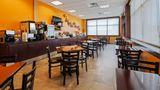 Best Western Acworth Inn Restaurant