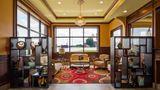 Best Western Acworth Inn Lobby