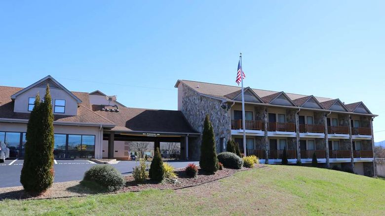"""Best Western Milton Inn Exterior. Images powered by <a href=""""http://web.iceportal.com"""" target=""""_blank"""" rel=""""noopener"""">Ice Portal</a>."""
