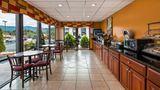Best Western Milton Inn Restaurant