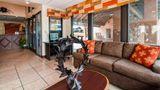 Best Western Milton Inn Lobby