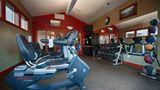 Best Western Driftwood Inn Health