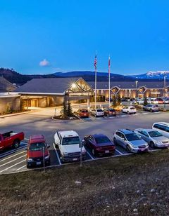 Best Western Plus Kootenai River Casino
