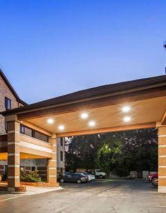 Best Western Inn & Suites Midway Airport