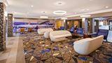 Best Western Inn & Suites Midway Airport Lobby
