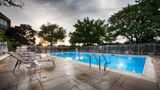 Best Western Plus Chicago Hillside Pool