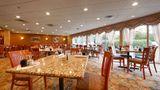 Best Western Plus Chicago Hillside Restaurant