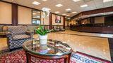 Best Western Plus Chicago Hillside Lobby