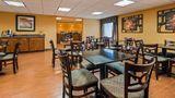 Best Western Plus Parkway Hotel Restaurant