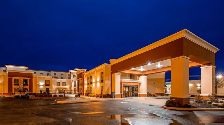 """Best Western Plus Parkway Hotel Exterior. Images powered by <a href=""""http://web.iceportal.com"""" target=""""_blank"""" rel=""""noopener"""">Ice Portal</a>."""