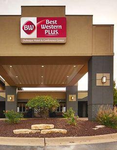 Best Western Plus Dubuque Hotel & Confer