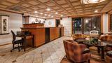 Best Western Angus Inn Lobby