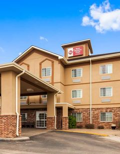Best Western Plus Wakeeney Inn & Suites