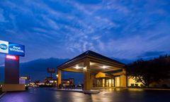 Best Western Richmond Hotel