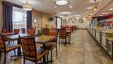 Best Western Richmond Hotel Restaurant