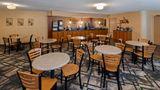 Best Western University Inn Restaurant