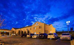 Best Western Lawrenceburg Inn